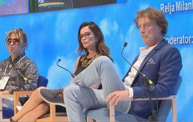 Neki od izlagača (Foto: Dnevnik.hr)