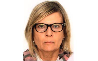 Nestala Marija Kovačević (Foto: PU šibensko-kninska)