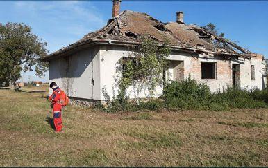 HGSS u pretrazi terena u Slavoniji (Foto: HGSS Stanica Osijek) - 2