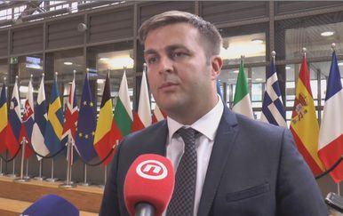 Tomislav Ćorić, ministar zaštite okoliša i energetike (Foto: Dnevnik.hr)