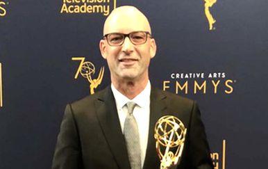 J. Michael Mendel (Foto: IMDB)