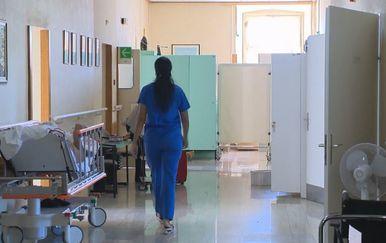 Opća bolnica Pula (Foto: Dnevnik.hr) - 2