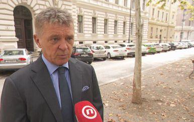 Ivan Turudić, predsjednik Županijskog suda u Zagrebu (Foto: Dnevnik.hr)