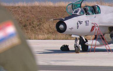 Borbeni avioni (Foto: Dnevnik.hr) - 1