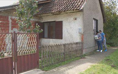 Novi stanari u napuštenim kućama (Foto: Dnevnik.hr)