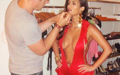 Kim Kardashian (Foto: KimKardashianWest.com)