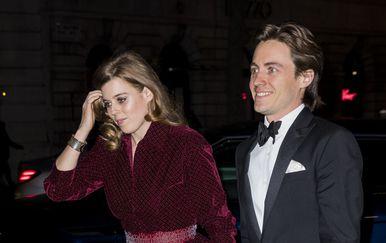 Princeza Beatrice i Edoardo Mapelli Mozzi (Foto: Getty Images)