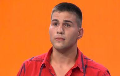 Ante Dragojević (Foto: Nova TV)