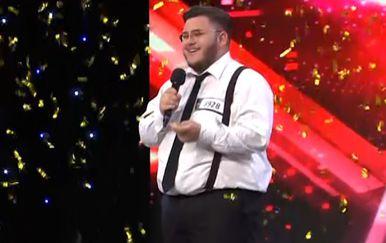 Marko Antolković (Foto: Nova TV)