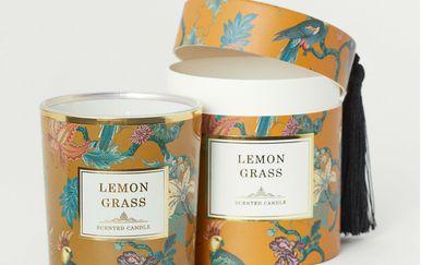 Mirisne svijeće iz trgovine H&M Home - 1