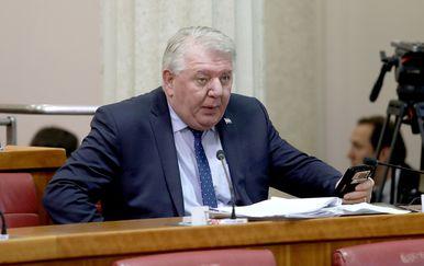 Josip Đakić (Foto: Patrik Macek/PIXSELL)