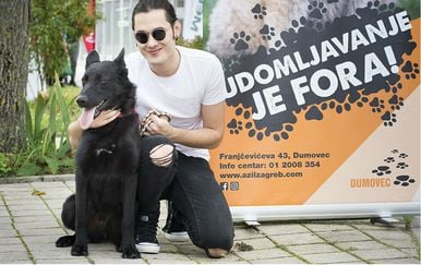 Pod motom \'Upoznaj me u Dumovcu!\' održana je akcija Udomljavanje je fora - 2