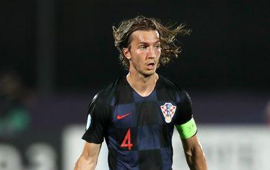 Ivan Šunjić (Foto: Nick Potts/Press Association/PIXSELL)