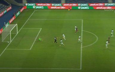 Petković zabija Portugalu