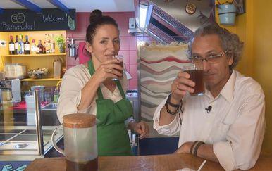 Ricardo i Sanja Luque - 2