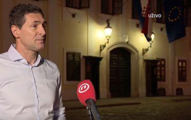Ante Kotromanović, bivši ministar obrane