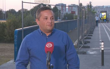 Epidemiolog Branko Kolarić