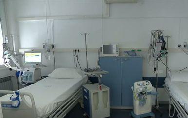 Respiracijski centar KBC-a Rijeka - 1