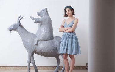 Manuela Pauk