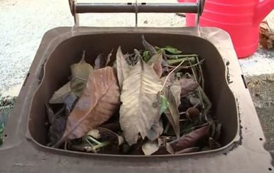Ne odvajamo dovoljno otpada - 2