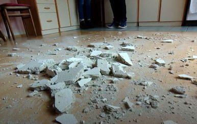 Osiguranje od potresa
