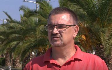 Gordan Akrap, stručnjak za informacijske znanosti i komunikologiju