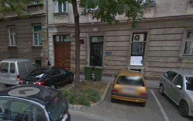 Zgrada u Slovenskoj 9