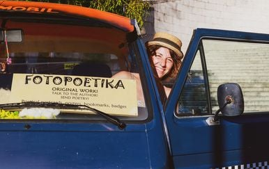 Maja Klarić/Bookmobile - 7