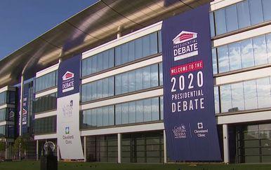 SAD: Prva debata Trumpa i Bidena - 3