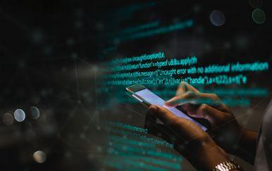 Malware na mobitelima