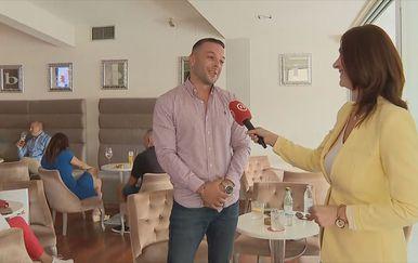 Petar Majić i Sofija Preljvukić