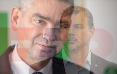 Pulski SDP prijavio Borisa Miletića USKOK-u