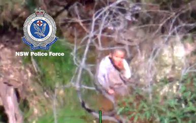 Dječak u Australiji pronađen tri dana nakon nestanka