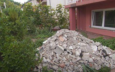 Spora obnova u Zagrebu - 1
