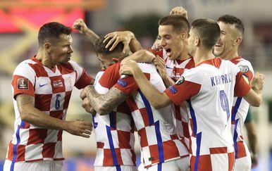 Slavlje Hrvatske na Poljudu