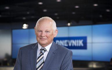 Ivan Čačić, meteorolog Nove TV - 2