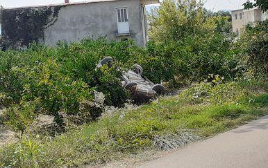 Prometna nesreća, Metković