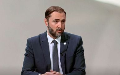 Krešimir Luetić, predsjednik Hrvatske liječničke komore