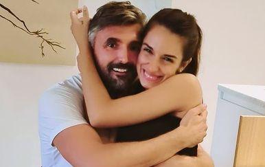 Nives i Goran Ivanišević