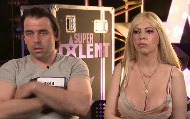 Bianca i Roman