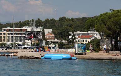 Nesreća na Krku: Mladića u vodenom parku ubio strujni udar? - 3