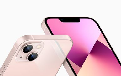 Apple iPhone 13 - 2