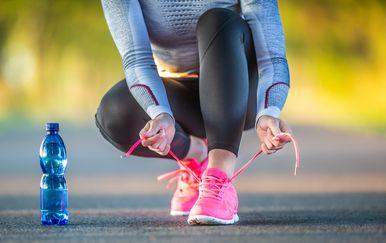 Mršavljenje hodanjem odličan je način da se dovedete u formu