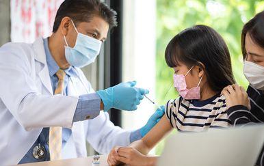 Cijepljenje / Ilustracija