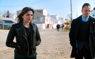 Sherlock i Watson, 3. sezona