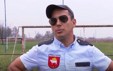 Policajac Srećko
