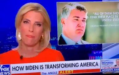 Milanović na Fox News