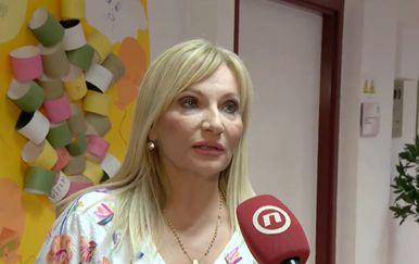 Gordana Buljan Flander - 1