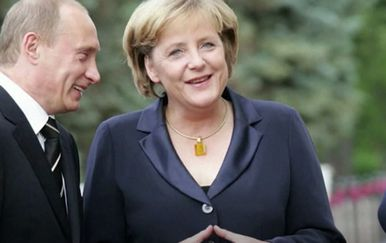 Angela Merkel - 9