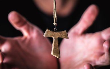 Katolička crkva /Ilustracija